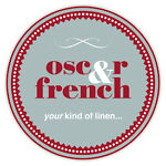 Oscar and French Linen