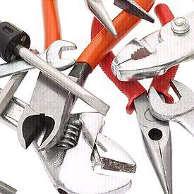 Hand & Power Tools