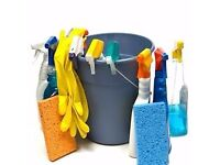 scrub&clean cleaning service first 2 hours only £12