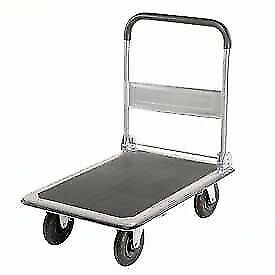 Utility Trolly Used twice perfect working order