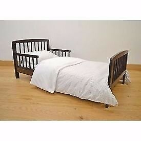 BRAND NEW Precious Little One Junior Bed (Coco) WITH MATTRESS 140 X 70 CM