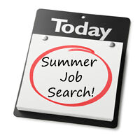 Summer Job Opportunities for Students