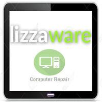 Lissaware.com - Computer Repair, $59.99 Flat-Fee