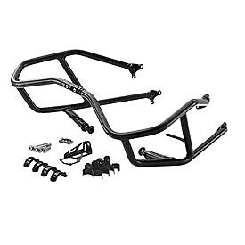 KTM 1190 OEM adventure lower crash bars