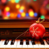 PIANO & VIOLIN LESSONS: This Christmas, give the gift of MUSIC!!