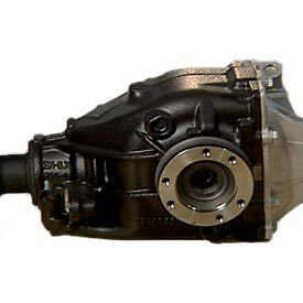 BMW 323i 2006-2012 REAR DIFFERENTIAL diff CANADIAN MARKET