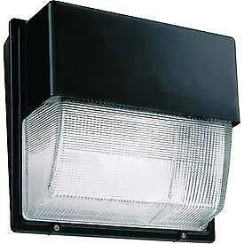 Metal Halide Wall Pack Ebay