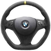 BMW Performance Steering Wheel