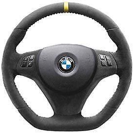 bmw performance steering wheel ebay
