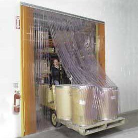 shop curtain - I'm looking for plastic shop curtains