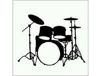 Looking for drum lessons