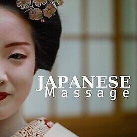 Oriental Yuko Massage London King's Cross