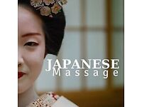Oriental Yuko Massage London King's Cross