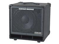 Bass Cab- Genz Benz 112 FOCUS LT