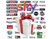 Sky gift