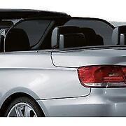BMW E93 Wind Deflector