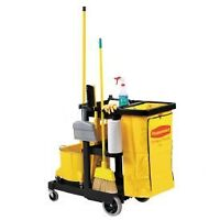 1419218 Alberta Ltd - commercial cleaners