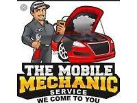 Mechanics Mobil CARS 07477445727