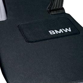 Bmw Carpet Floor Mats 3 Series Sedan 328I 335I For 2006 2011 Oem Dealer Sold
