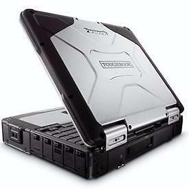 Panasonic Toughbook CF-31 MultiTouch Screen Backlit KeyBoard intel Core i5 2.40Ghz 8GB RAM Windows7 (ready to use)