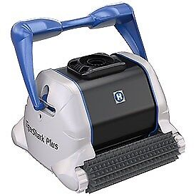 TigerShark Plus 9955 Robotic Pool Cleaner with Remote Control.