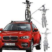 BMW x5 Bike Rack