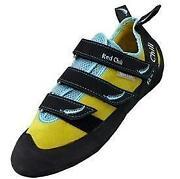 Womens Climbing Shoes