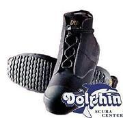 Drysuit Boots