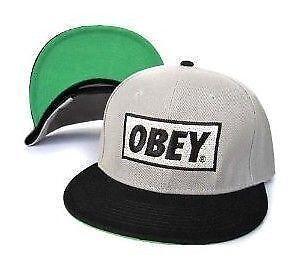 Grey Snapback: Hats | eBay
