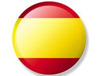 SPANISH ONLINE LESSONS ON SKYPE.