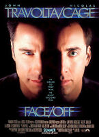 Face/Off (DVD) for sale.