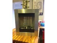Focalpoint Monet Electric Heater / Fire Place