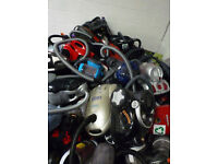 100's Cylinder Hepa Upright Bagless Vacuum Cleaners Stock Clearance Wholesale Bulk Joblot Ebay Shop