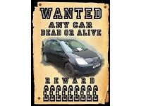 🚐🚙🚗🚕wanted cars vans 4x4 campers motorhomes free collections 📱📱📲 Call now