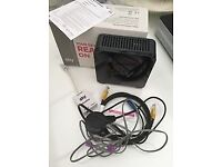 Sky Hub SR102 boxed with all accessories