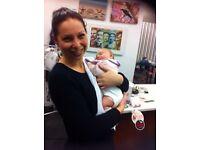 Babysitter/Nanny from New Zealand