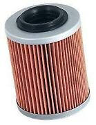 Honda ATV Oil Filter
