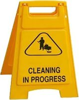 COMMERCIAL CLEANING / NETTOYAGE COMMERCIAL
