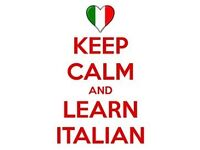 ITALIAN LESSONS. OneToOne lessons to improve your italian or start learning this beautiful language.