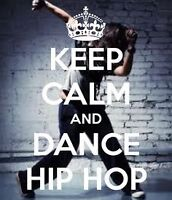 Open Audition for Hip Hop! Show Us Your Moves! OCT 8th @ 6PM