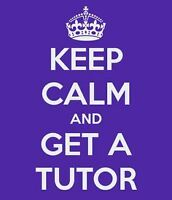 Affordable One on One Tutoring