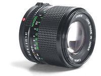 canon fd 100mm 2.8 lens