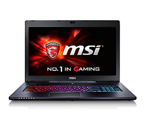 """MSI GS70 STEALTH PRO GAMING LAPTOP 17.3"""""""