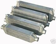 Precision Intercooler