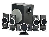 Creative Inspire T6100 computer Speakers