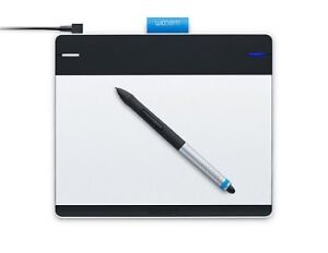 Wacom Intuos Creative Pen and Tablet (small) MINT CONDITION