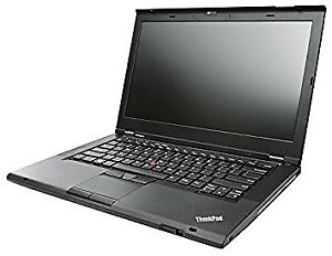 "14"" Lenovo Thinkpad T430 Core i5-3320m Win10 Pro Business Laptop"
