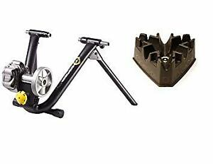 CycleOps Fluid2 bike trainer for sale $300