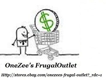 OneZees Frugal Outlet