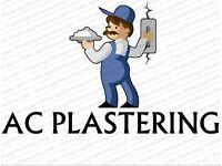 ..:::AC PLASTERING:::.. ***FREE ESTIMATES *** CHEAP PRICES***QUALITY WORK***